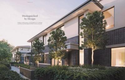 Property in Kew - $990,000
