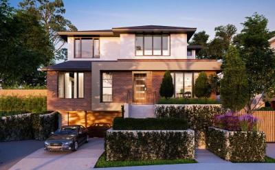 Property in Balwyn - $1,995,000