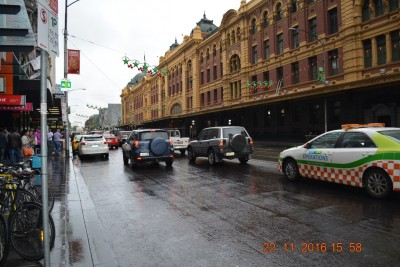 Property in Melbourne - Leased