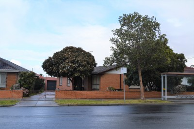 Property in St Albans - Leased for $400