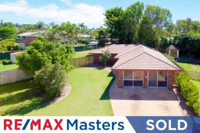 Property in Marsden - Sold for $377,650