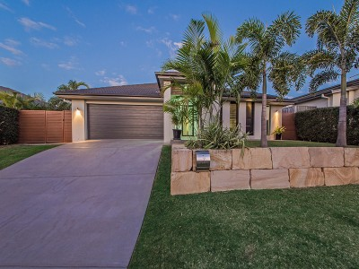 Property in Birkdale - Sold for $670,000