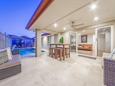 Property in Wynnum West - Sold for $725,000