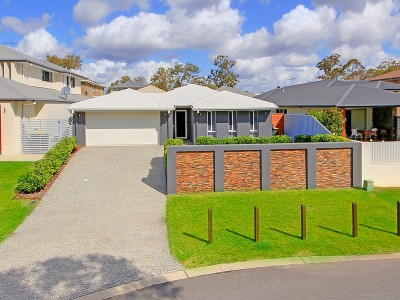 Property in Wakerley - Sold for $730,000