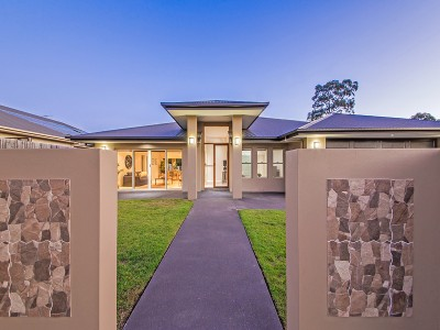Property in Wakerley - Sold for $805,000