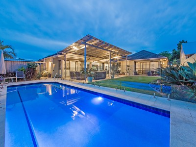 Property in Wakerley - Sold for $880,000