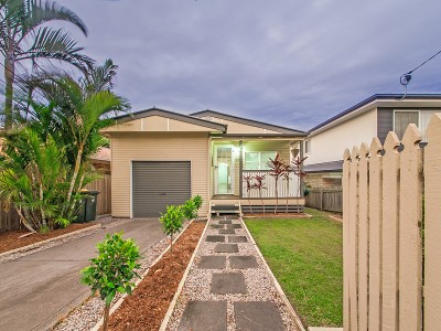 Property in Manly - Sold for $600,000
