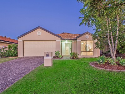 Property in Wakerley - Sold for $575,000