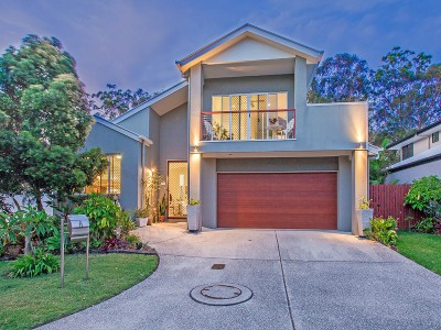 Property in Wakerley - Sold for $702,000