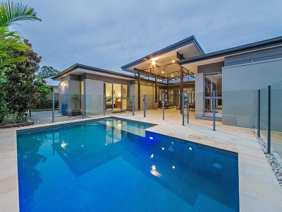 Property in Wakerley - Sold for $850,000