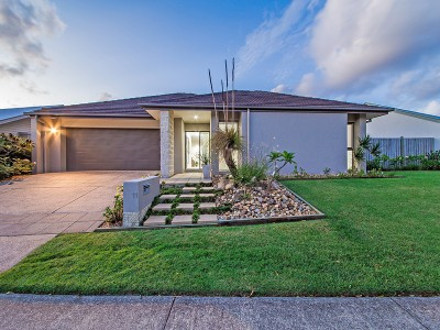 Property in Wakerley - Sold for $740,000