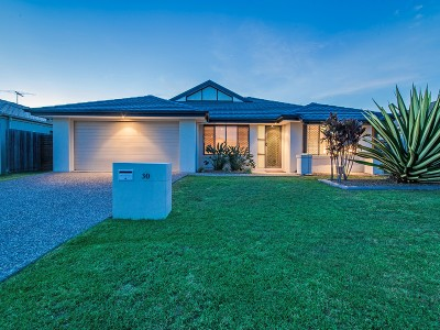 Property in Wynnum West - Sold for $651,000
