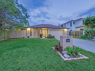 Property in Wakerley - Offers Over $615,000