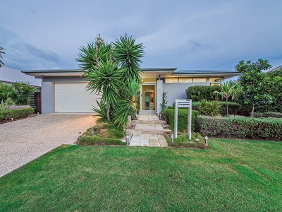 Property in Wakerley - Sold for $840,000