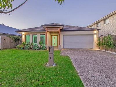 Property in Wakerley - Sold for $760,000