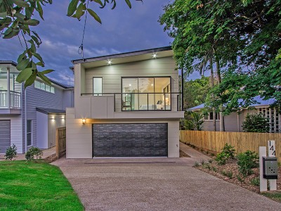 Property in Manly West - Sold for $833,000