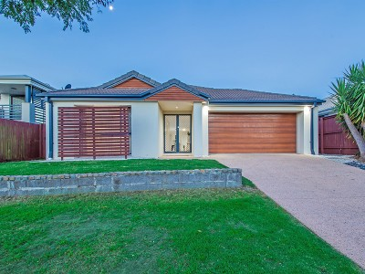 Property in Wakerley - Sold for $592,000