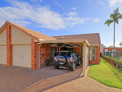 Property in Carina - Sold for $500,000