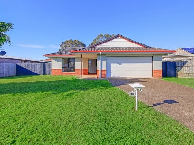 Property in Victoria Point - Sold for $498,000