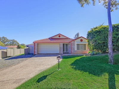 Property in Manly West - Sold for $634,000