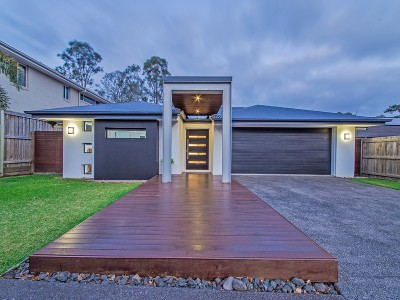 Property in Gumdale - $758,000
