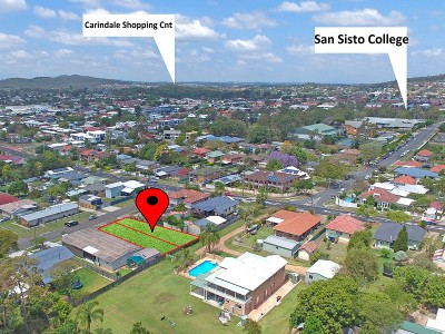 Property in Carina - Offers Over $500,000