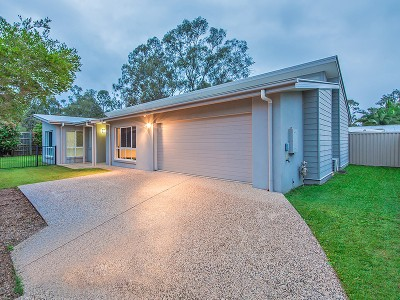 Property in Wakerley - $728,000
