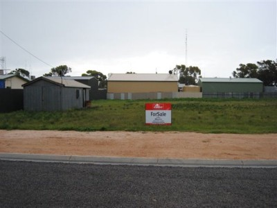 Property in Balgowan - PRICE REDUCED TO $110,000