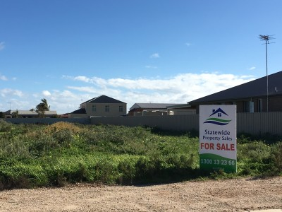 Property in Port Wakefield - $55,000 ono OWNER WILL TRADE!