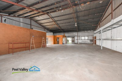 Property in Tamworth - $399,000 + GST