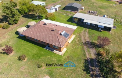 Property in Tamworth - $430,000