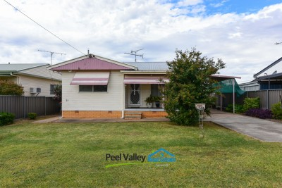 Property in Tamworth - $179,000