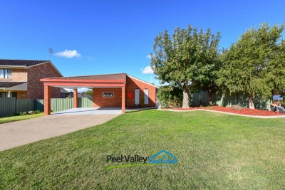 Property in Tamworth - $354,000