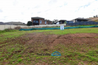Property in Tamworth - $150,000