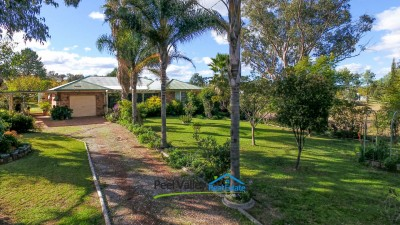 Property in Kootingal - Sold