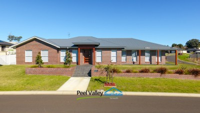 Property in Tamworth - Sold