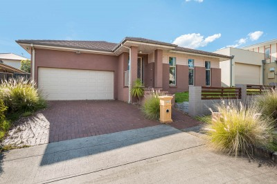 Property in Ropes Crossing - Sold