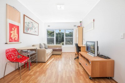 Property in Hurstville - Sold
