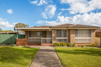 Property in Dean Park - Sold