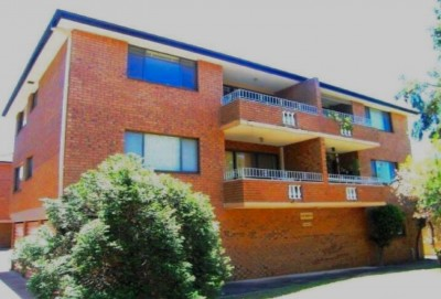 Property in Westmead - Leased