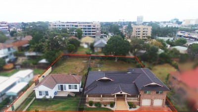 Property in Blacktown - Sale By Negotiation