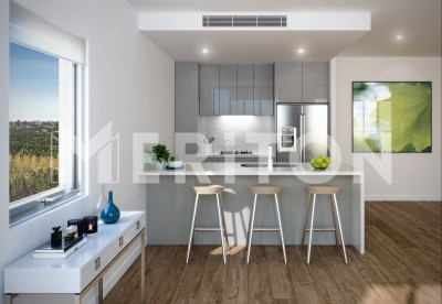 Property in Sydney Olympic Park - $833,000