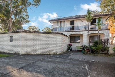 Property in Blacktown - Leased