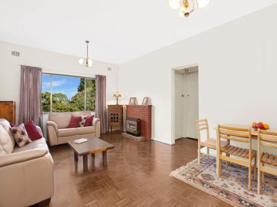 Property in Roseville - $500 Weekly