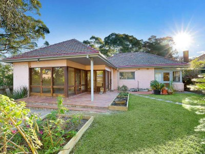 Property in Chatswood - Sold