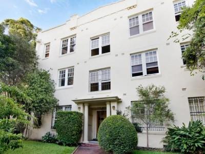Property in Darlinghurst - $450 PER WEEK