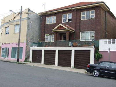 Property in Bondi - Leased for $575