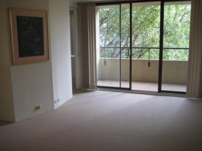 Property in Potts Point - $675 PER WEEK