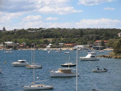 Property in Vaucluse - Sold