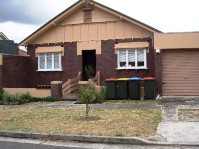 Property in Bronte - Leased for $525